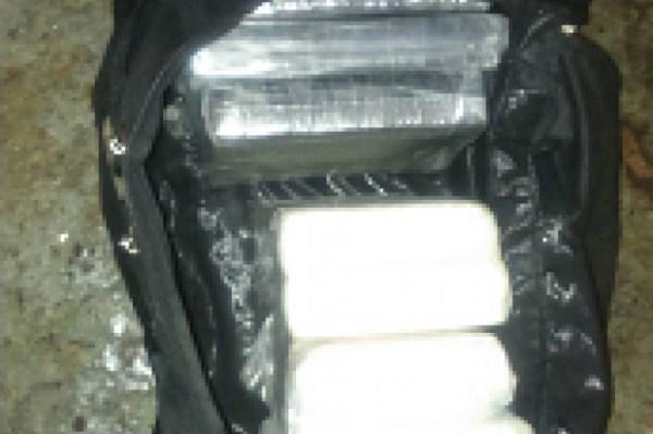 image399 DNCD se incauta de 10 kilos de cocaína en muelle de Santo Domingo