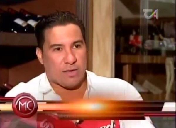 image474 Video   Cristian Casablanca quiere llegar a la altura de Walter Mercado