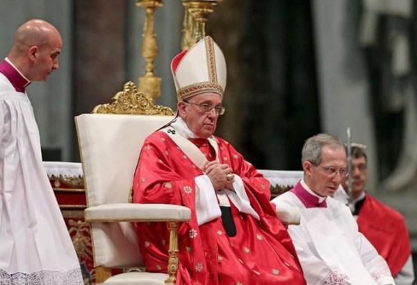image610 El Papa se reunirá con obispos dominicanos