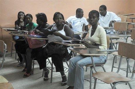 image729 Aumenta en 20% estudiantes haitianos en escuelas RD
