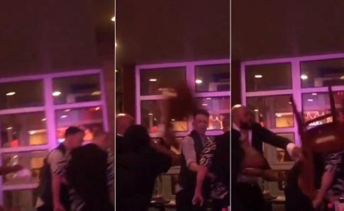 image83 Video   Tipo da sillazo a pareja gay en restaurante