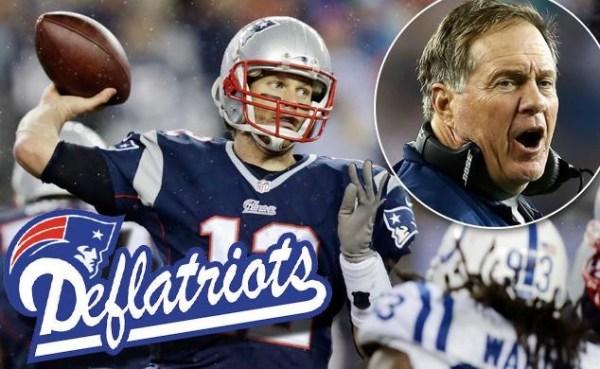 image91 NFL   Según nuevo reporte, Patriotas habrían desinflado balones