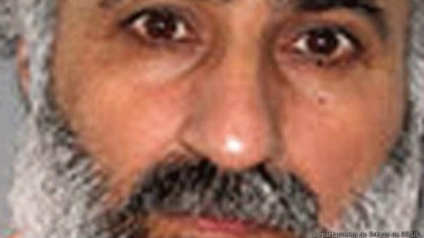 img 8441 Segundo al mando de Estado Islámico muere en bombardeo