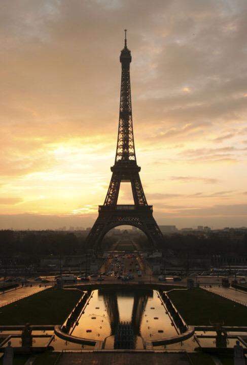 img 8878 Los carteristas obligan a cerrar la Torre Eiffel