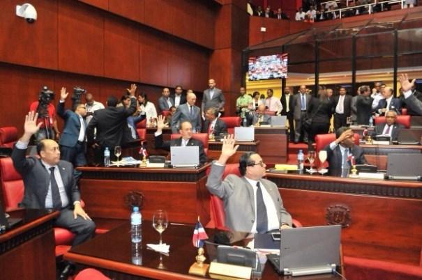 img 9203 Senado aprueba a unanimidad convocatoria a Asamblea Revisora