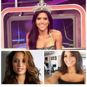 lista Las dominicanas de Los 50 más bellos de People en Español