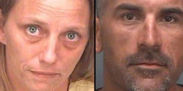 people Pareja de Florida premiaba a hijas con cocaína y marihuana