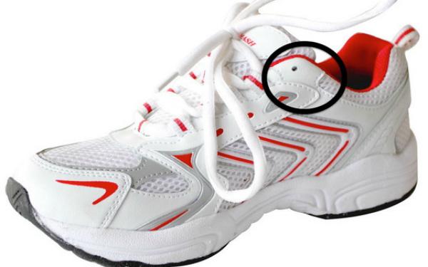 rs 560x406 150512145700 cbe9caa5 2d69c3af 4ef5 4124 9da6 e3a0faaf4927 2 Video   Chequea pa que sirven los agujeros adicionales en los tenis