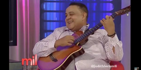 suazo Video   José Virgilio Peña Suazo, cuenta su historia