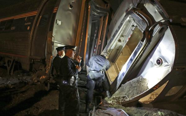 tren1 Los accidentes ferroviarios con más número de víctimas