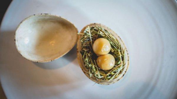 0012747367 Fotos: Platos raros de los 10 mejores restaurantes del mundo