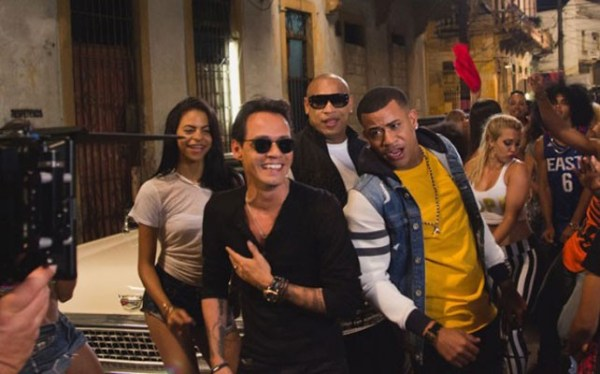 889351 642x400 4 Video: Gente de Zona ft. Marc Anthony La gozadera