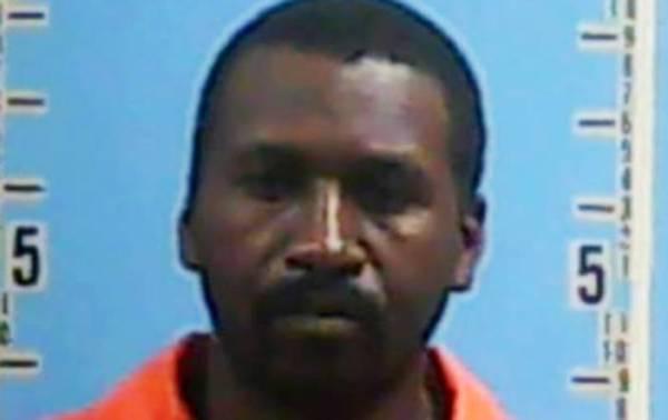 Jonathan Edward Medley (Geneva County Jail)