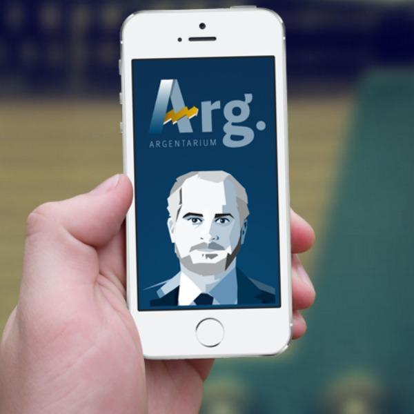 arg app
