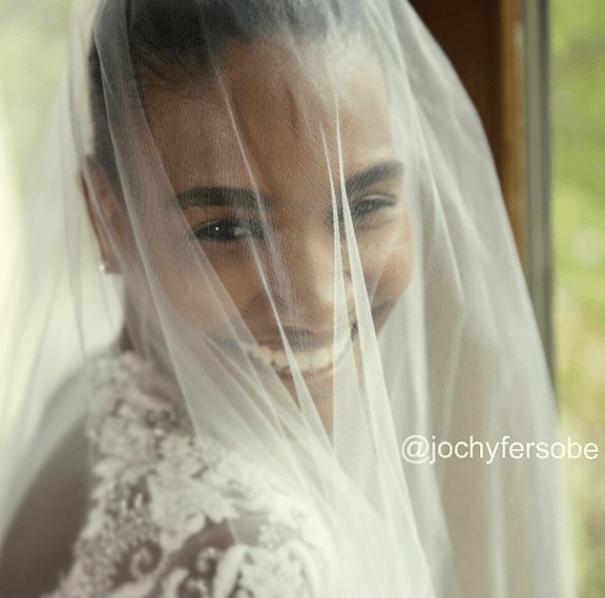 arlenis boda