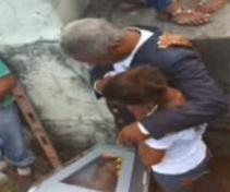 boda Dominicana con cáncer muere tras cumplir su último deseo