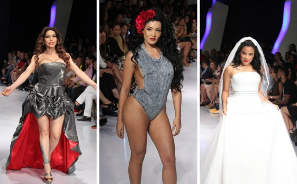collageqww Fotos – República Dominicana Fashion Week (día 4)