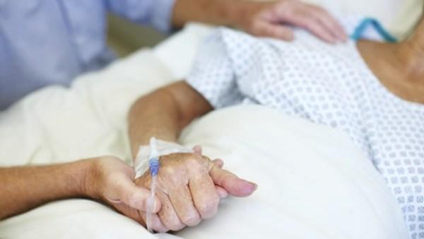 eutanasia enfermos terminales Un padre pide eutanasia para seis de sus ocho hijos [India]