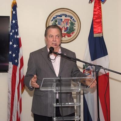 image45 Consulado dominicano en NY no abrirá este jueves