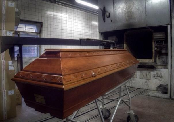img 9327 Funeraria NY habría enviado a RD cadáver en descomposición