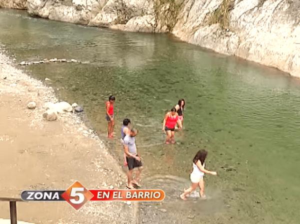 bao Hermosos balnearios de San José de las Matas