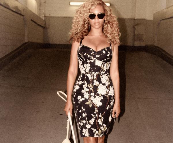 beya Nueva fotos Fuifuiu de doña Beyonce: