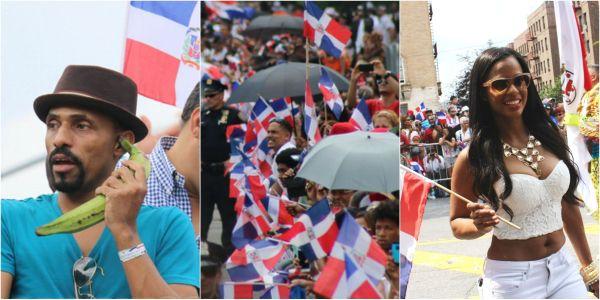 desfile del bronx 2015 - parada del bronx 2015
