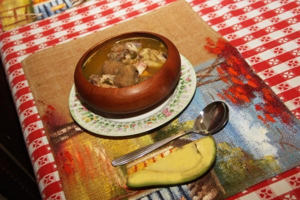 finalx El famoso sancocho de Xiomarita: sano y delicioso (chequea su receta y trucos)