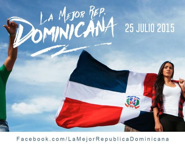 mejor Evento    La Mejor República Dominicana