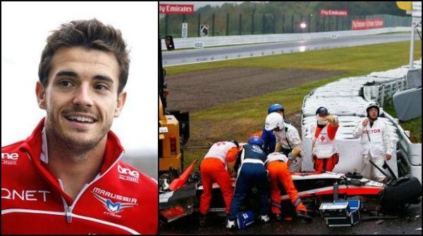 peru Video: La 1ra muerte de la F1 después de 20 años