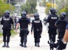 Policia-Uruguay