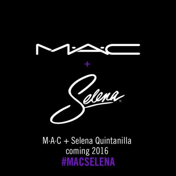 selenamac Lanzarán maquillaje inspirado en Selena