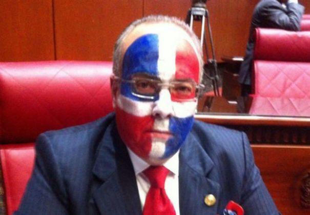 senador dominicano