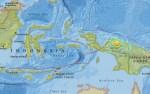 sismo indonesia Remeneo de tierra en Indonesia de magnitud 7.0