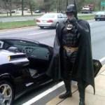 batman Fallece el Batman que visitaba a niños en hospitales [EE.UU]
