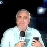 cavada VIDEO   Cavada lee carta de joven que se lanzó de túnel
