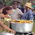 concluyen rodaje tuberculo gourmet la pelicula Concluyen rodaje Tubérculo Gourmet, la película