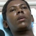 le entraron a machetazos por deuda de 200 pesos VIDEO –¡Le entraron a machetazos por deuda de 200 pesos!