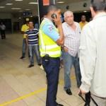 simulacro accidente aviacion aila OJO! Simulacro de accidente en aeropuerto dominicano