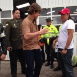 tom cruise FOTOS – Tom Cruise chillin en Colombia