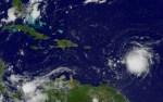 tormenta erika deja al menos 3 jpg 654x469 Autoridades en sesión permanente por tormenta Erika