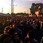 venezuela Mujer hacía fila por comida muere aplastada estampida humana [Venezuela]