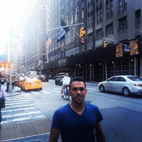 victor en NY