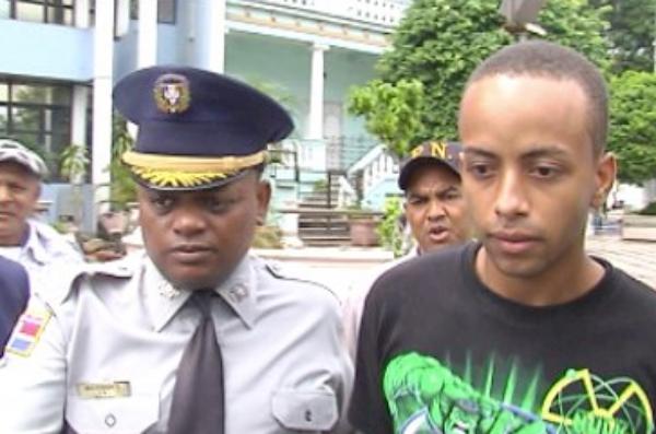 acusado metro Acusado incendio en Metro enviado a juicio de fondo