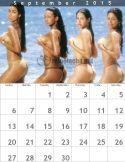 calendario de las megadivas