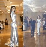 clari2 Nuevas fotos de figureo de Miss RD 2015