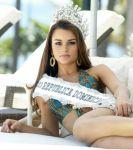 cm Nuevas fotos de figureo de Miss RD 2015