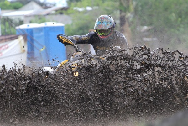 dirt bike santiago