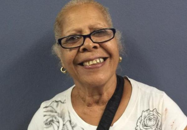 eneida guzman Doñita acusada de vender droga con su nieta [Puerto Rico]