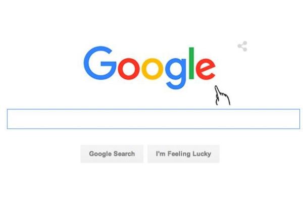 google logo El nuevo logo de Google